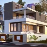 The Outlook Of Architectural Rendering