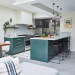 Four Simple Tips for Kitchen Design