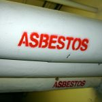 Working with Asbestos – Better Safe Than sorry