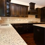Why should you go for granite kitchen countertops?