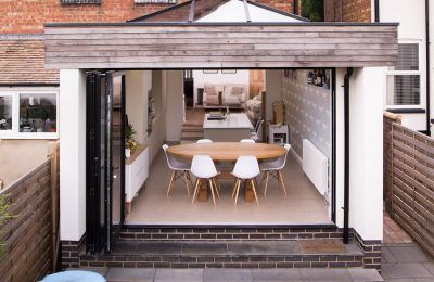 Creating More Useable Space In Your Home