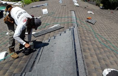 SOLAR REFLECTIVE ROOFS ARE A CONSERVATIVE OPTION