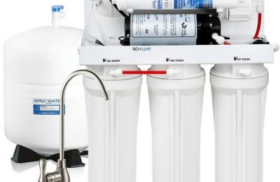 How Do I Know I Need A Reverse Osmosis Systems?